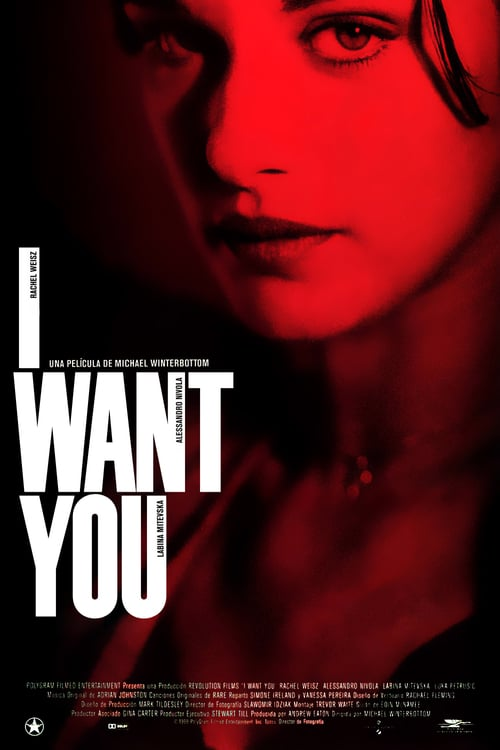 I Want You online