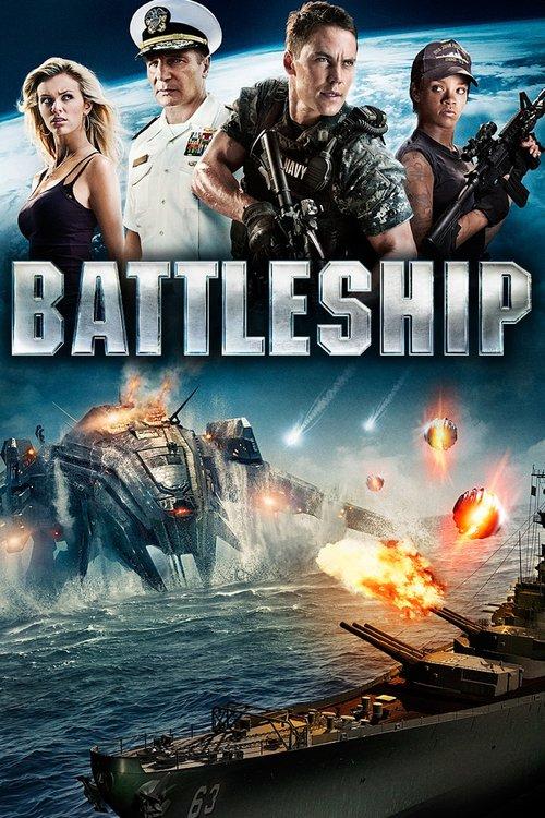 Bitevní loď online