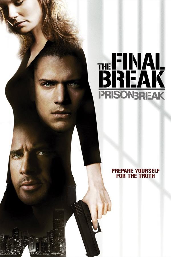 Prison Break: The Final Break online