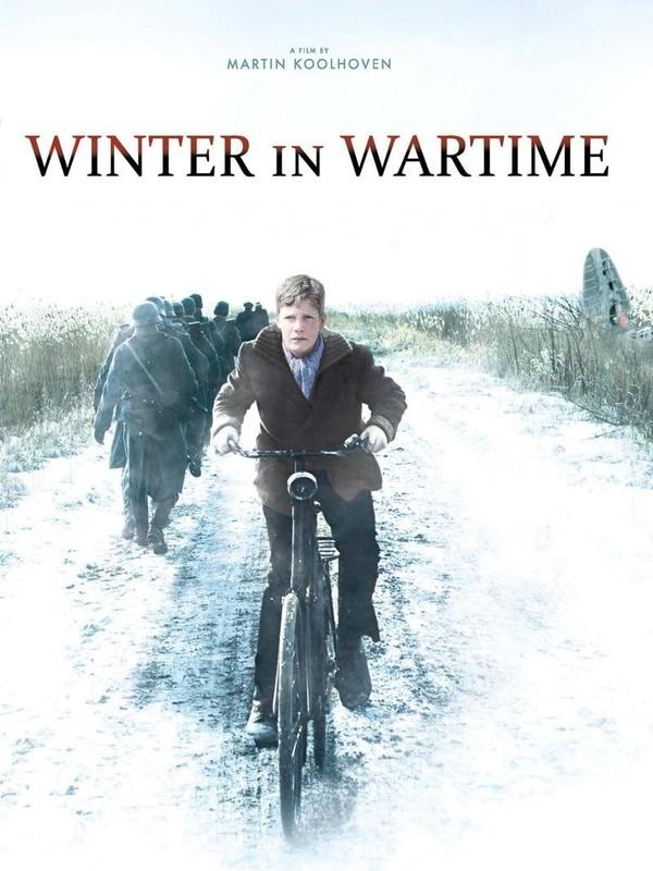 Winter in Wartime online