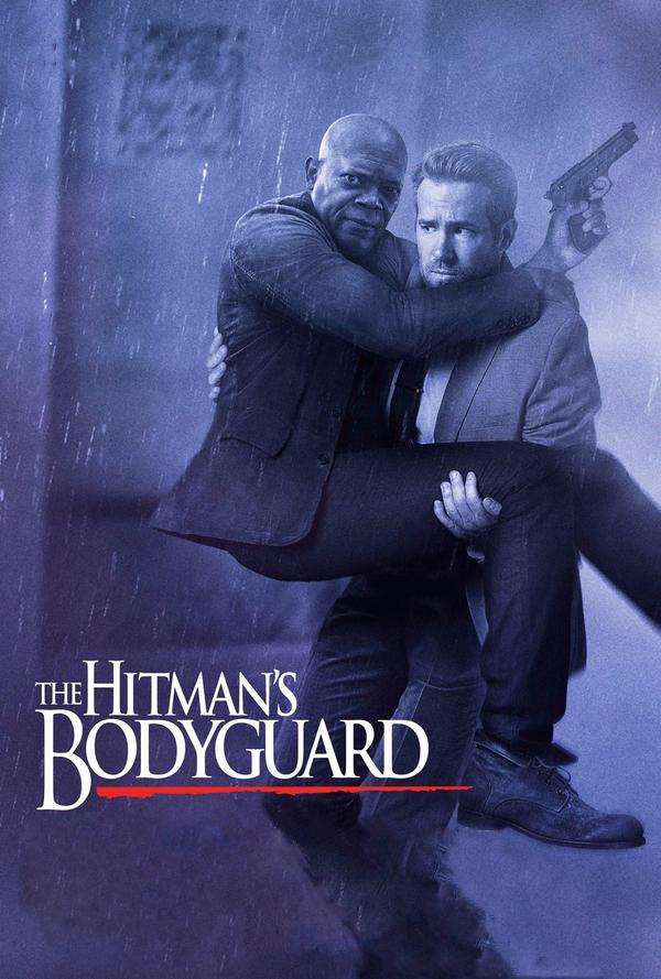 Zabiják & bodyguard online