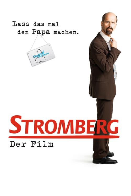 Stromberg - Der Film online