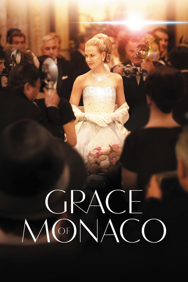 Grace, kněžna monacká online