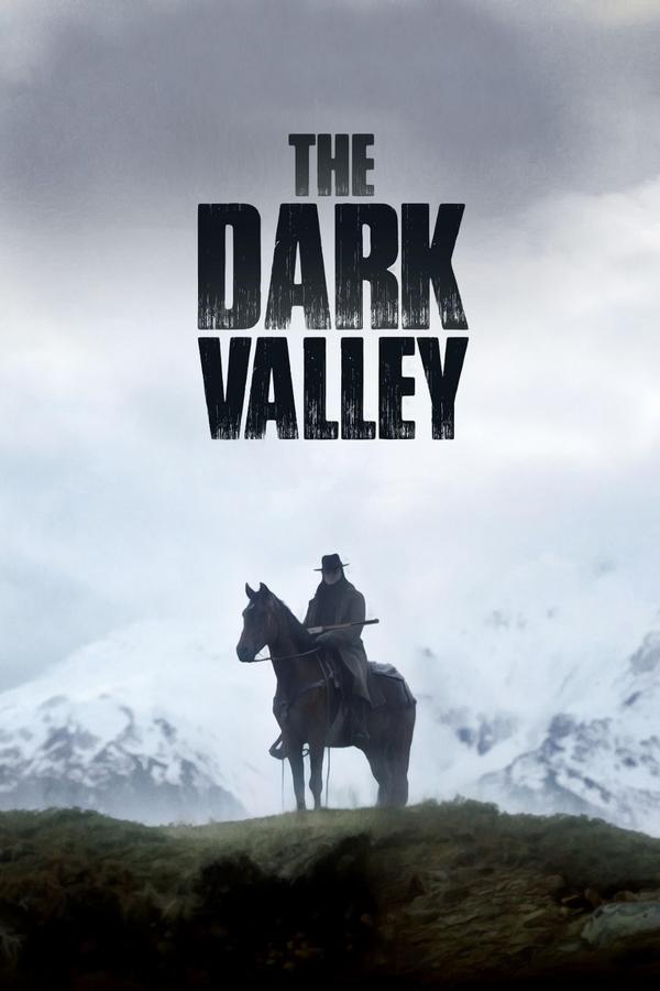 Temné údolí online