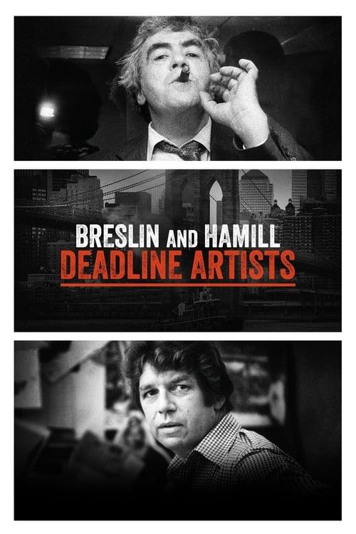 Breslin a Hamill - Umělci komentáře online