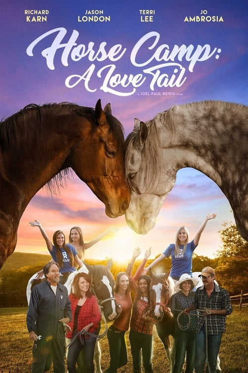 Horse Camp: A Love Tail online