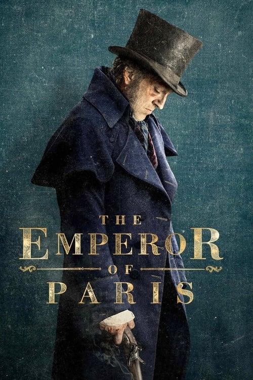 Vládce Paříže online