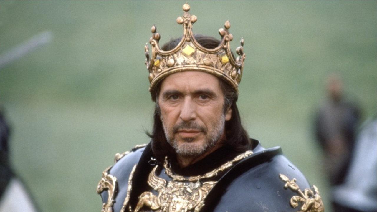 Al Pacino - Richard III. - Tržby a návštěvnost