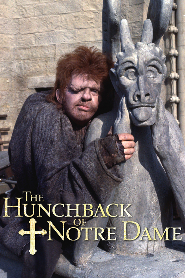 The Hunchback of Notre Dame online
