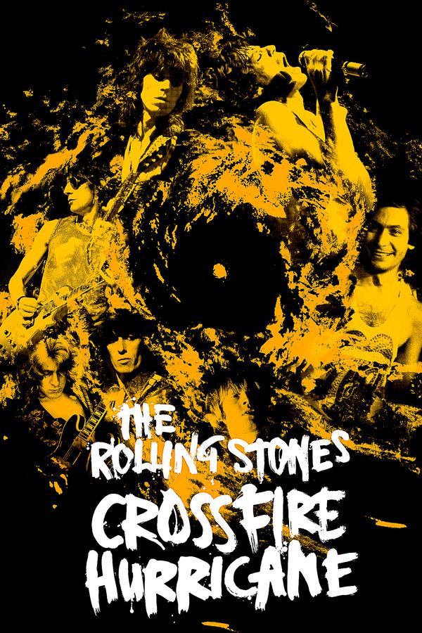 Rolling Stones: Crossfire Hurricane online