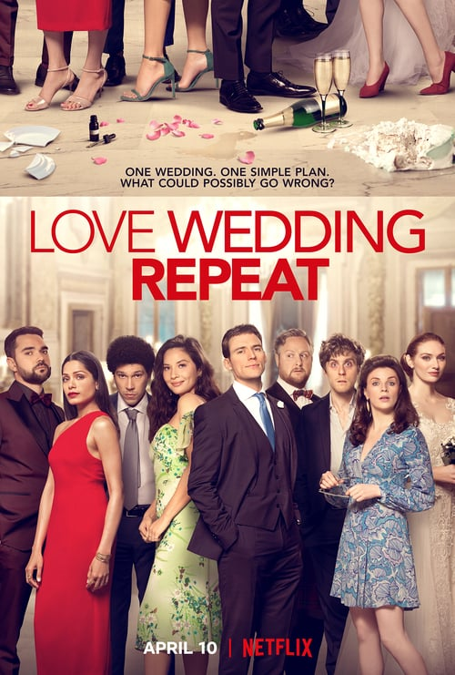 Láska, svatba, zas a znova online