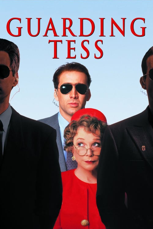 Hlídat Tess online