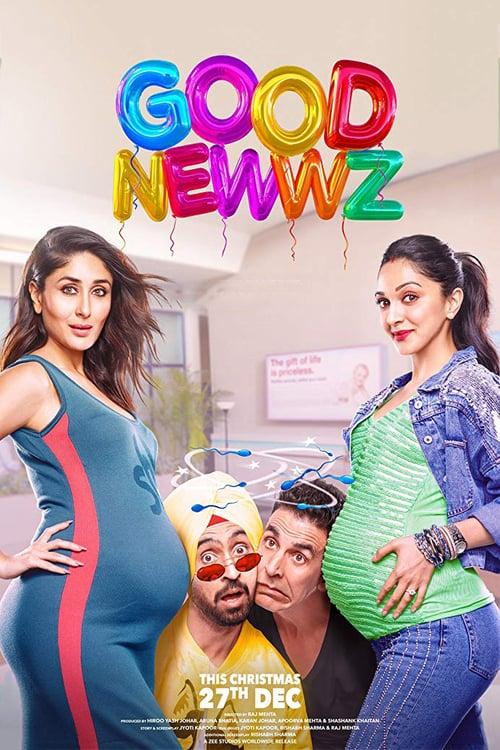 Good Newwz online
