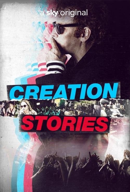 Creation Stories online