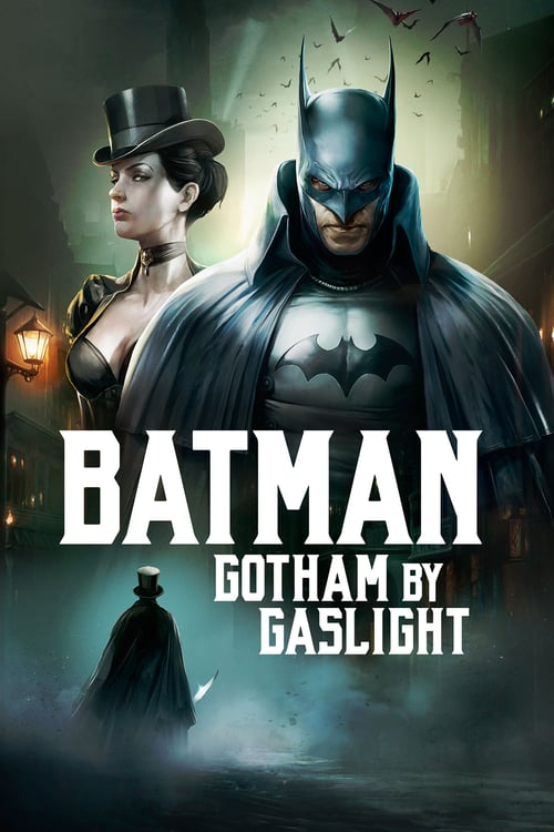 Batman: Gotham by Gaslight online