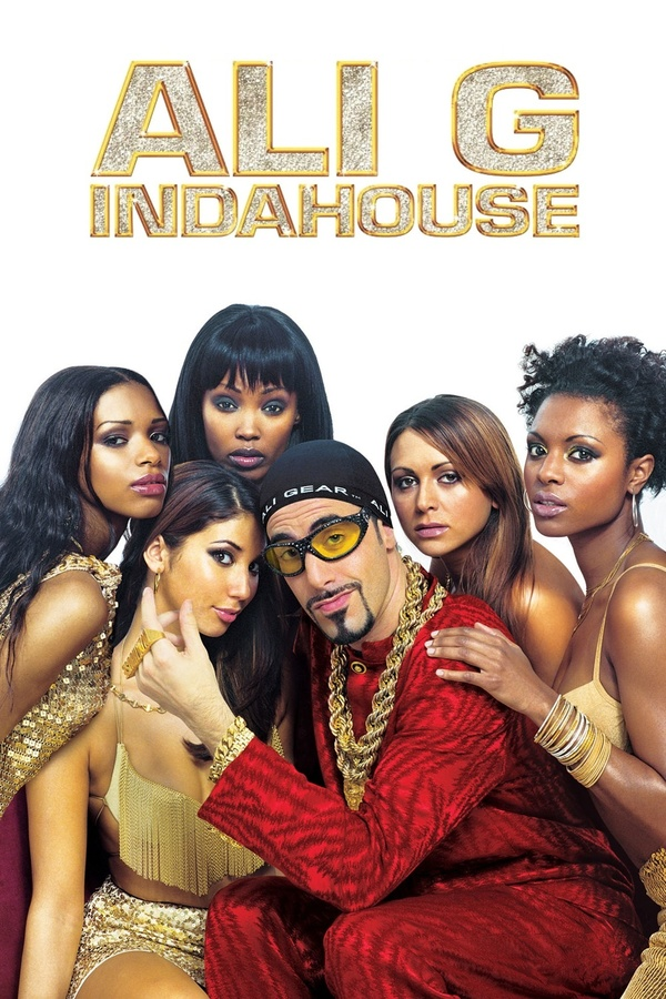 Ali G Indahouse online