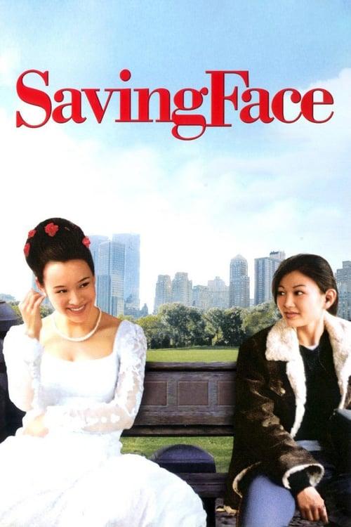 Saving Face online