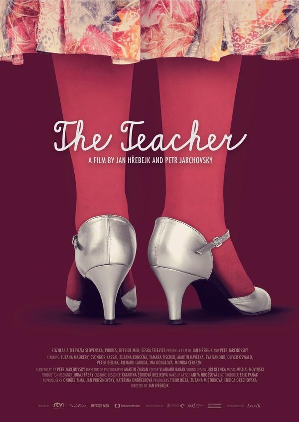 Učitelka online