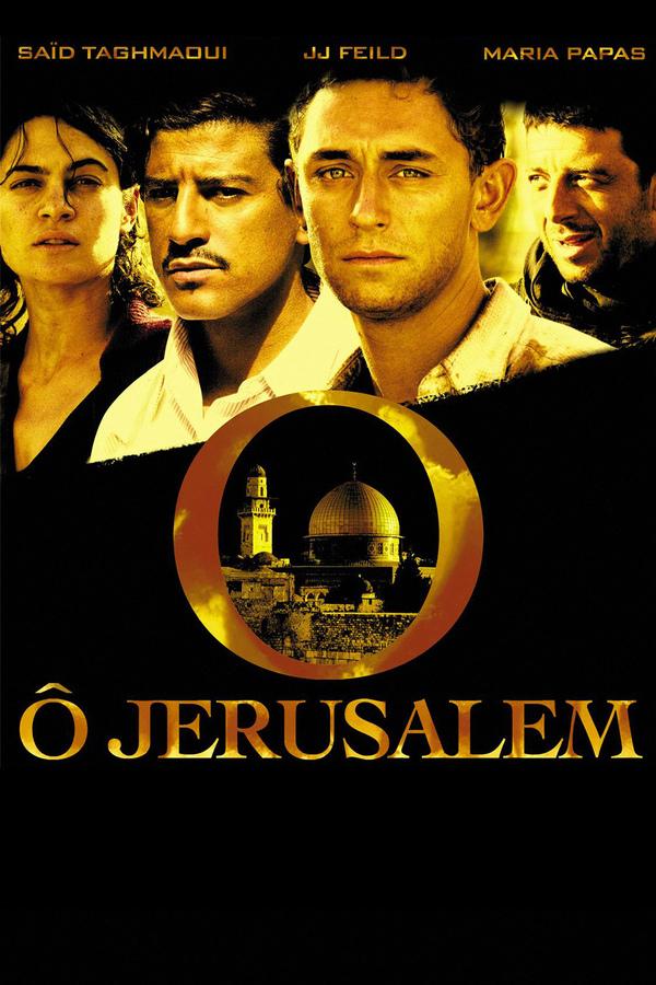 Boj o Jeruzalém online