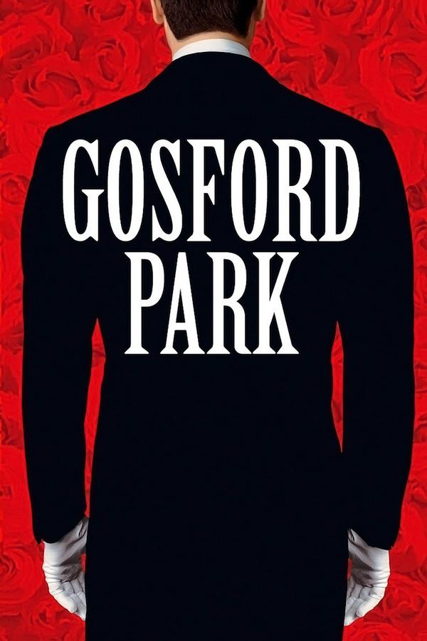Gosford Park - Tržby a návštěvnost