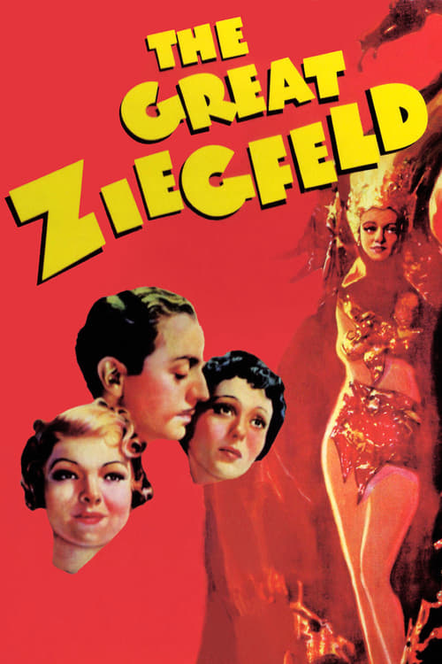 The Great Ziegfeld online