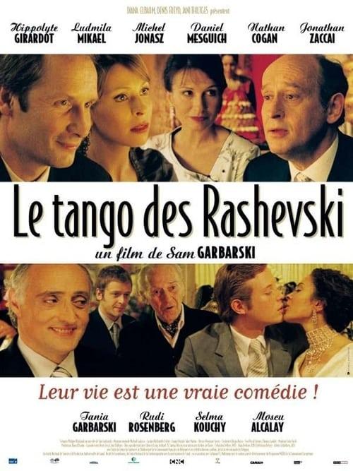 Le tango des Rachevski online