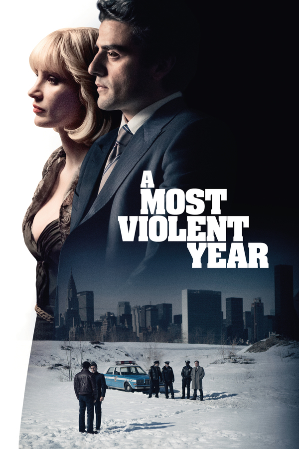 A Most Violent Year online