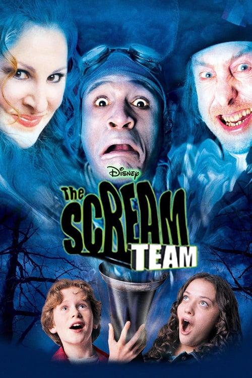 The Scream Team online