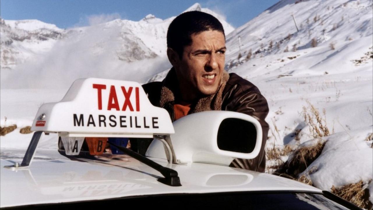 Taxi 3 - Tržby a návštěvnost