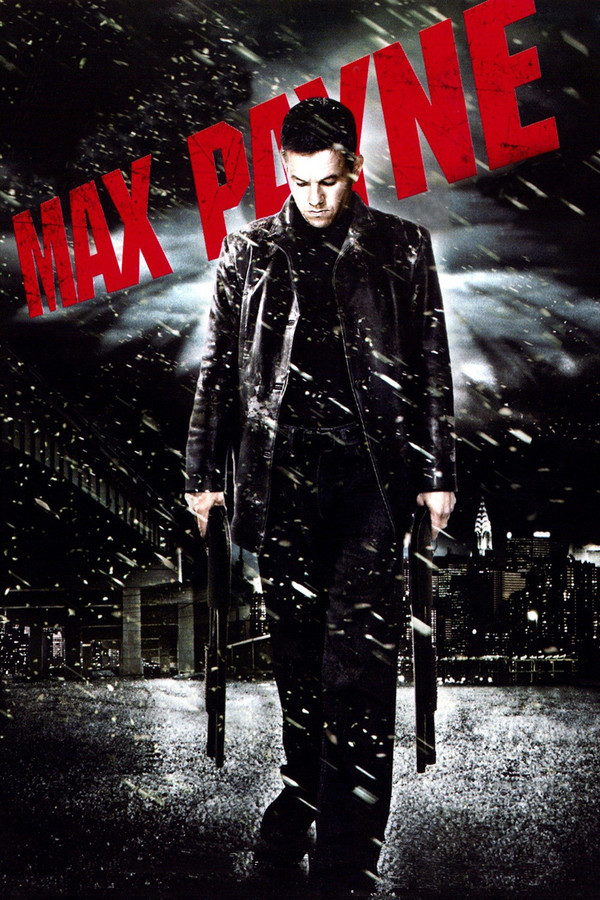 Max Payne online