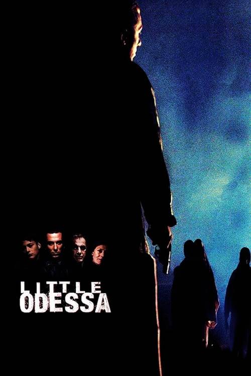 Little Odessa online