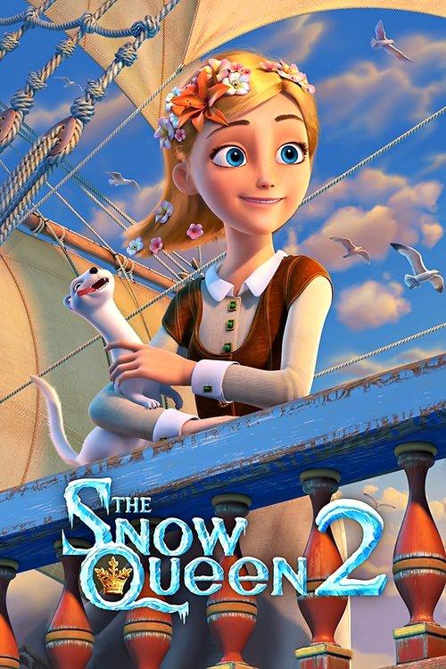 Sněhová královna 2 - Tržby a návštěvnost