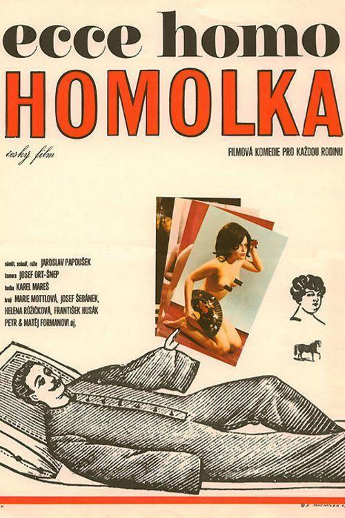 Ecce Homo Homolka online