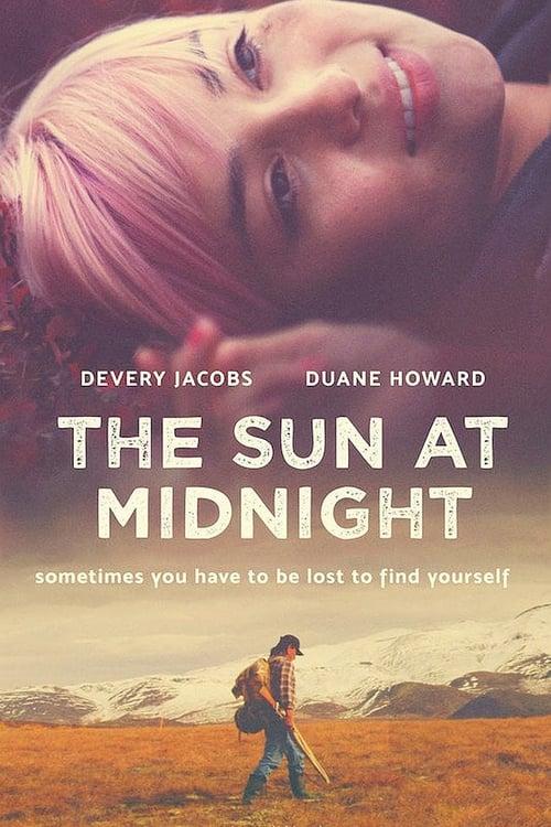 Půlnoční slunce online