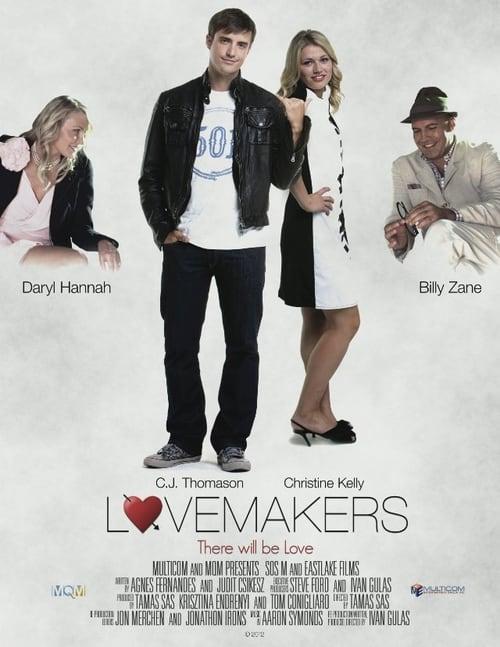 Lovemakers online