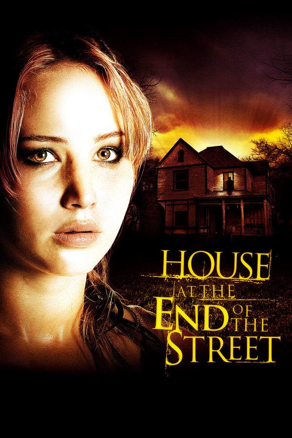 Dům na konci ulice online