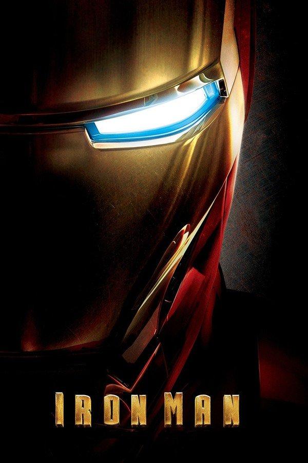 Iron Man - Tržby a návštěvnost