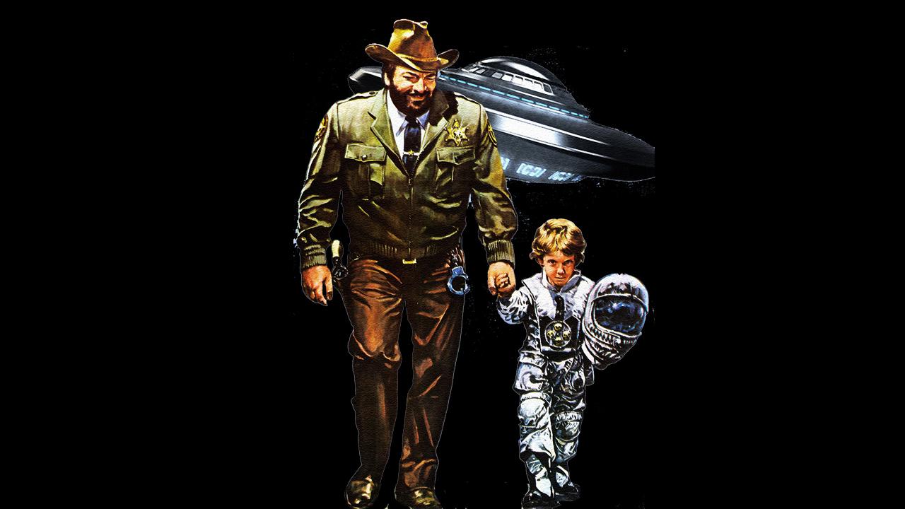 Šerif a mimozemšťan - Tržby a návštěvnost