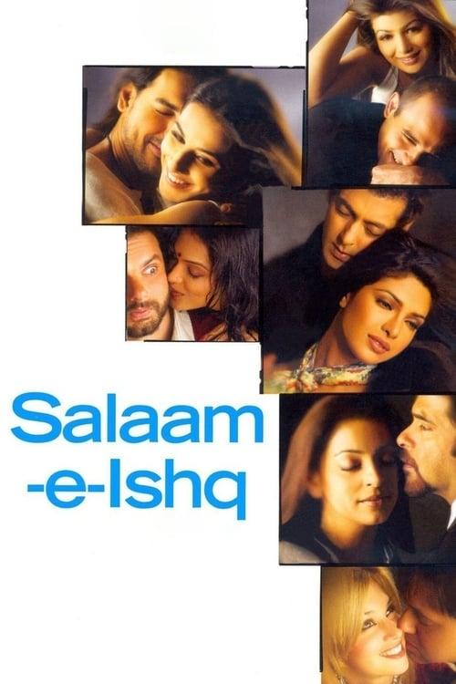 Salaam-e-Ishq online