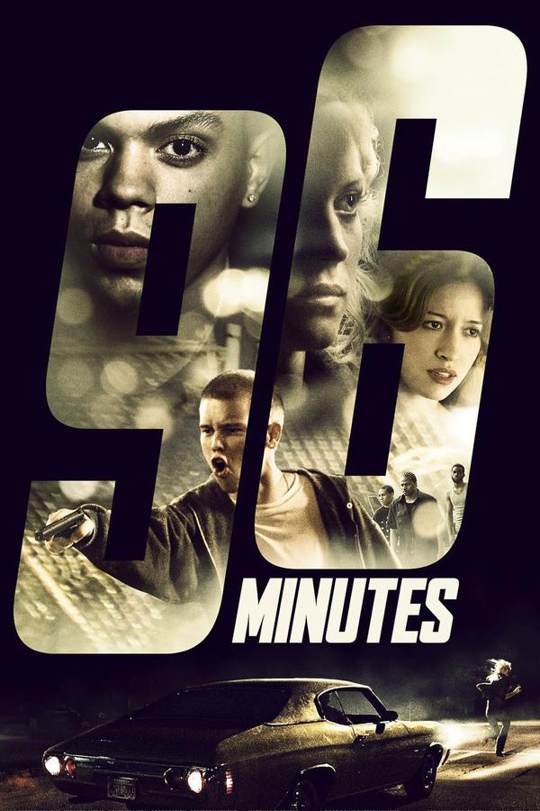 96 Minutes online