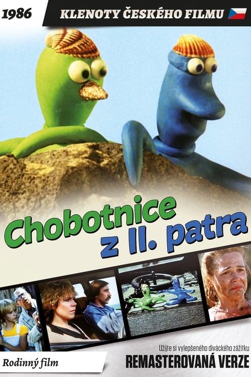 Chobotnice z II. patra online