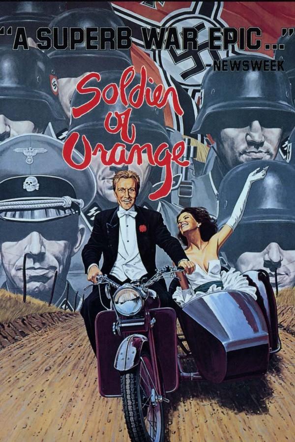 Oranžský voják online