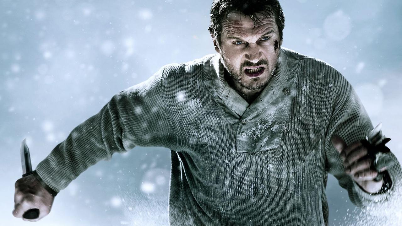 8 filmů s Liamem Neesonem, které vám na Netflixu napumpují adrenalin