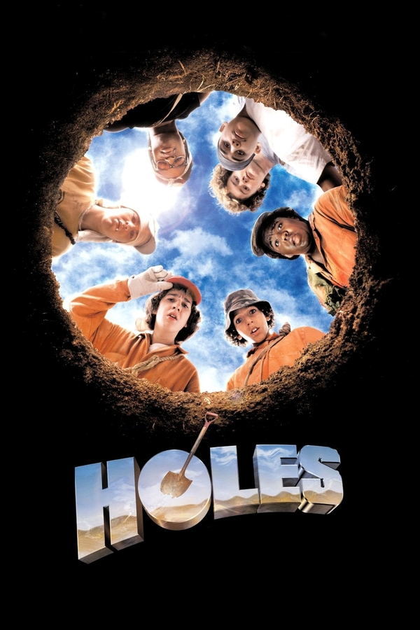 Holes online