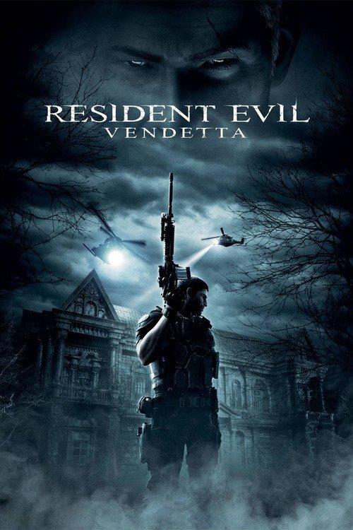 Resident Evil: Vendeta online
