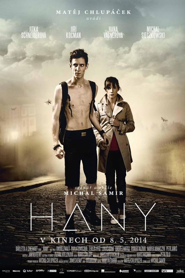 Hany - Tržby a návštěvnost