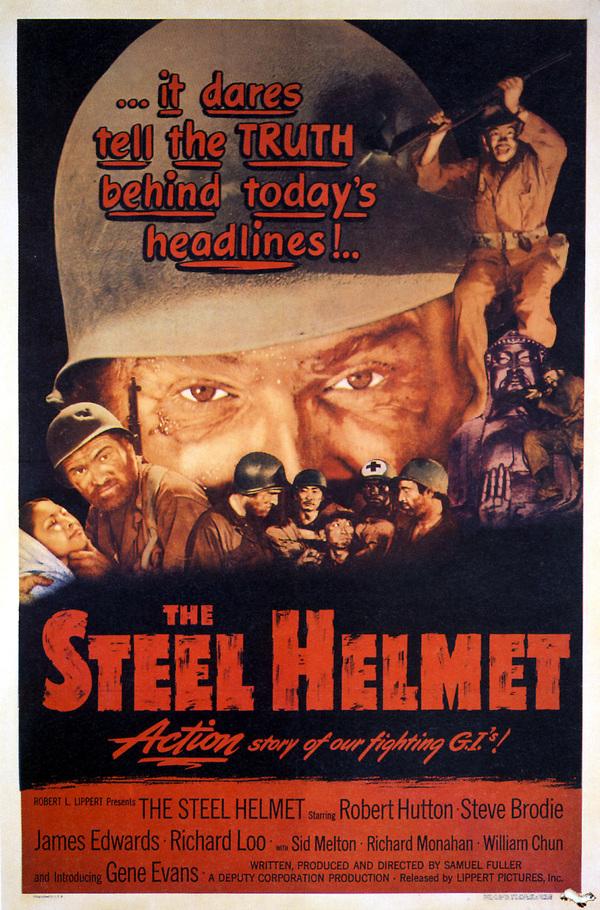 The Steel Helmet online