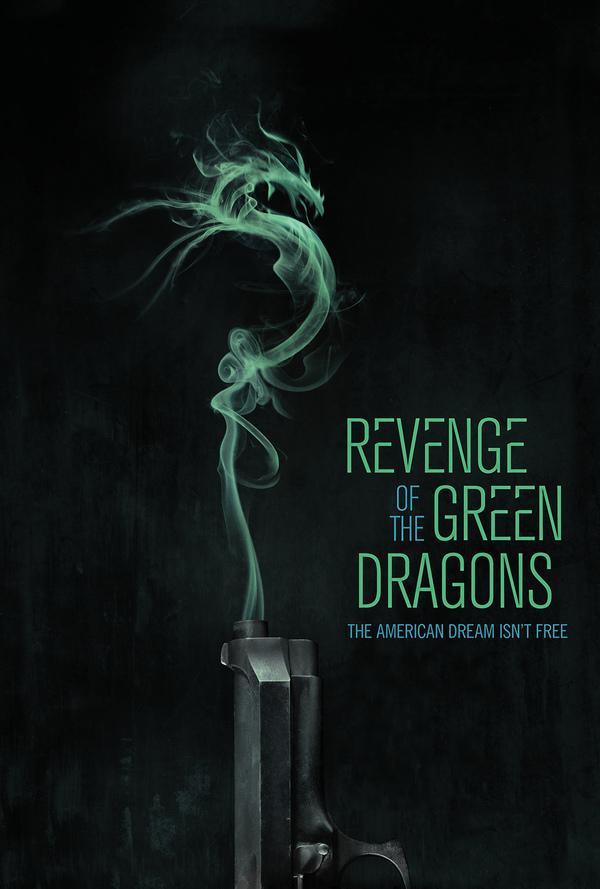 Pomsta zelených draků online