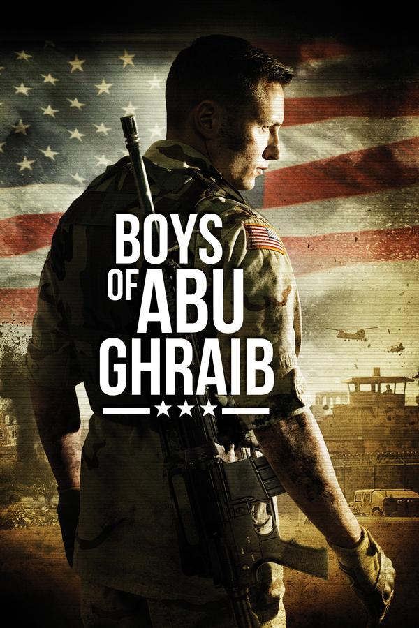 Boys of Abu Ghraib online
