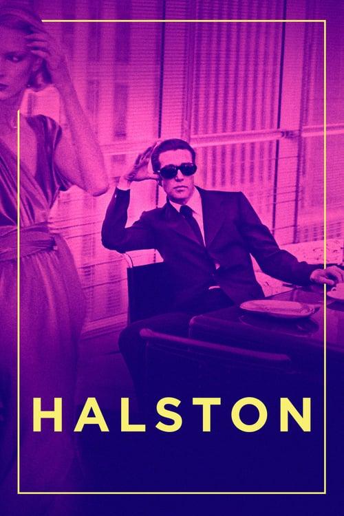 Halston online